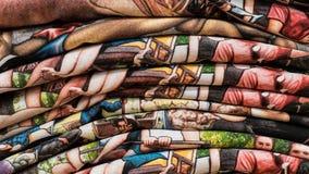 Одежда верхнего слоя стоковое фото rf
