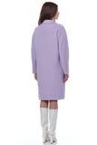 Одежда стиля дела носки женщины для col встречи офиса вскользь стоковое фото rf