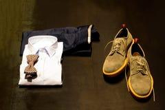 Одежды, который нужно продать Стоковое Изображение