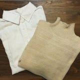 Одежды одевают Стоковое фото RF