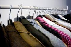Одежды смертной казни через повешение стоковое фото rf