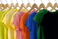 одежды Стоковая Фотография