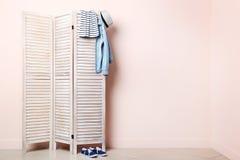 одежды Стоковое фото RF