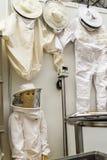 Одежды Appiculture Стоковое Изображение RF