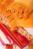 одеяла Стоковые Фотографии RF
