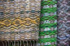 Одеяла года сбора винограда Стоковое Фото