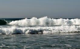 Одеяло воды Стоковые Фото