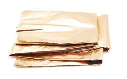 Одеяло выживания стоковые фото