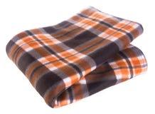Одеяло, одеяло на предпосылке стоковое изображение rf