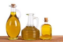 Оливковое масло Стоковая Фотография RF