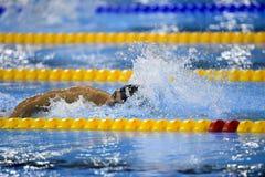Олимпийские Игры Рио 2016 Стоковая Фотография RF