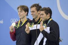 Олимпийские Игры Рио 2016 Стоковые Фото