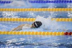 Олимпийские Игры Рио 2016 Стоковые Фотографии RF