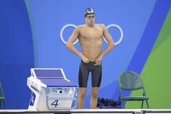 Олимпийские Игры Рио 2016 Стоковые Изображения