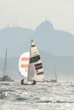 Олимпийские Игры Рио 2016 Стоковая Фотография