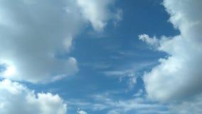 долина неба стоковое изображение