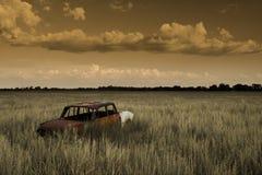 одиночество Стоковые Изображения RF