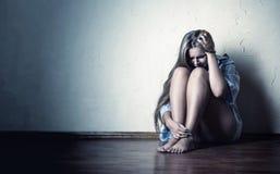 одиночество Стоковое Изображение RF