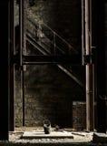 Одиночное ведро Стоковые Фотографии RF