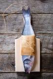 Одиночные басовые рыбы Стоковые Изображения RF