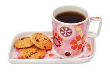 Один завтрак Стоковые Фото