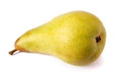 Одна груша Стоковое фото RF