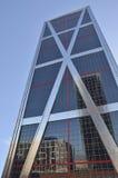 Одна из башен Kio Стоковые Изображения RF