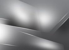 Однокрасочная серая предпосылка Стоковое Фото