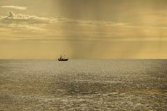 одно море Стоковые Изображения