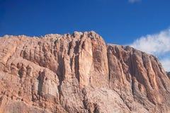 доломит Италия alps Стоковое Изображение RF