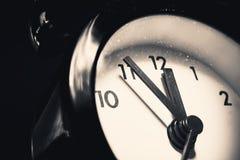 5 до 12 часов Стоковые Фотографии RF