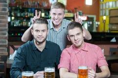 Паб пива Стоковая Фотография RF
