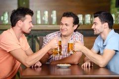 Паб пива Стоковые Фото