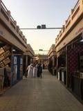Павильон Пакистана на глобальной деревне в Дубай, ОАЭ стоковая фотография rf