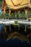 павильон тайский Стоковая Фотография