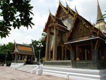 Павильон в Бангкоке, Таиланд, Стоковые Изображения RF