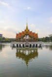 Павильон Таиланда Стоковое Изображение