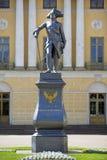 Павловск, Санкт-Петербург, Россия Стоковое Изображение