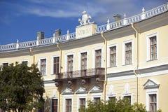 Павловск, Санкт-Петербург, Россия Стоковые Изображения