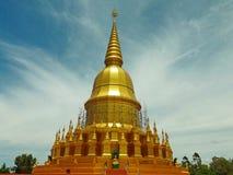 Пагода Sri Sarakham Стоковая Фотография