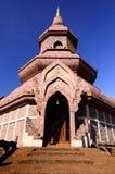 Пагода Брайна Стоковая Фотография RF