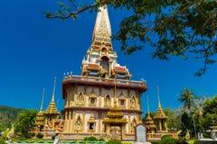 Пагода Будды Стоковая Фотография