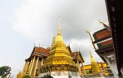 Пагода в королевском дворце Стоковые Фото