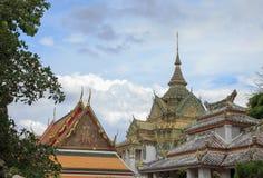 Пагода в Wat Pho Стоковые Фотографии RF