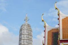 Пагода в Wat Pho Стоковое фото RF