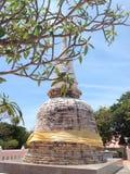 Пагода коралла Стоковое Изображение