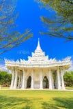 Пагода на древнем городе Стоковая Фотография