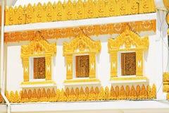 Пагода реликвии зуба Будды, Янгон, Мьянма Стоковые Фотографии RF