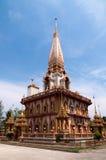 Пагода Стоковое Изображение