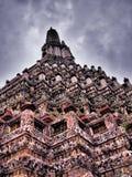 Пагода Стоковая Фотография RF